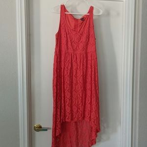 Torrid Lace Dress 14